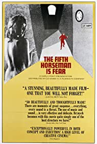 Watch Free ...and the Fifth Horseman Is Fear (1965)