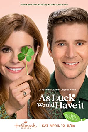 Watch Free As Luck Would Have It (2021)