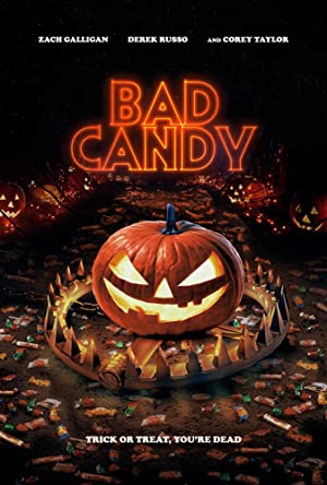 Watch Free Bad Candy (2020)