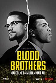 Watch Free Blood Brothers: Malcolm X & Muhammad Ali (2021)