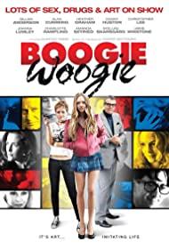 Watch Free Boogie Woogie (2009)