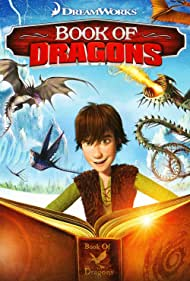 Watch Free Book of Dragons (2011)