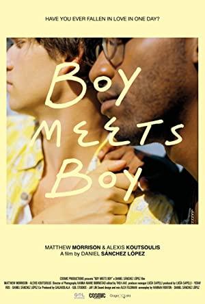 Watch Free Boy Meets Boy (2021)