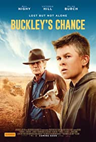 Watch Free Buckleys Chance (2021)