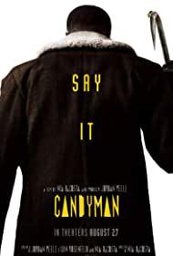 Watch Free Candyman (2021)