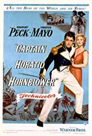 Watch Free Captain Horatio Hornblower R.N. (1951)