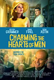 Watch Free Charming the Hearts of Men (2020)