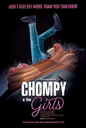 Watch Free Chompy & The Girls (2020)