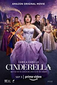 Watch Free Cinderella (2021)