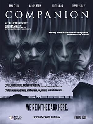 Watch Full Movie :Companion (2021)