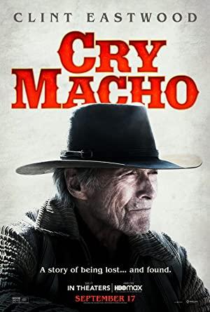 Watch Free Cry Macho (2021)