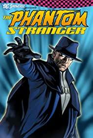 Watch Free DC Showcase: The Phantom Stranger (2020)