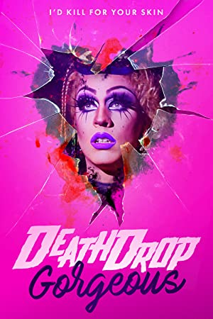 Watch Free Death Drop Gorgeous (2020)