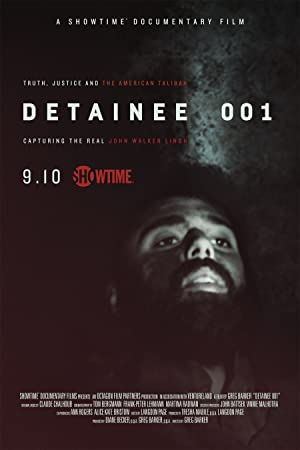 Watch Free Detainee 001 (2021)