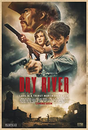 Watch Free Dry River (2021)