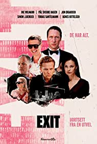 Watch Free Exit (2019 )