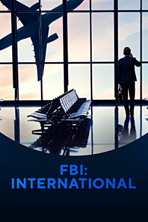Watch Free FBI: International (2021 )