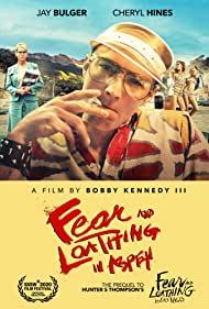 Watch Free Fear and Loathing in Aspen (2021)