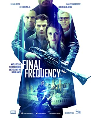 Watch Free Final Frequency (2021)