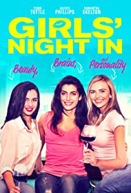 Watch Free Beauty, Brains, and Personality (2019)