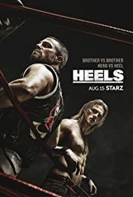 Watch Free Heels (2021 )