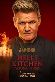 Watch Full Movie :Hells Kitchen (2005 )