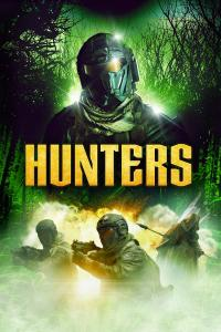Watch Free Hunters (2021)