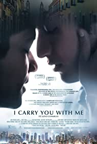 Watch Free I Carry You with Me (2020)