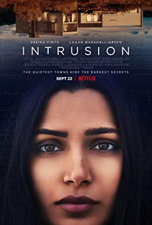 Watch Free Intrusion (2021)