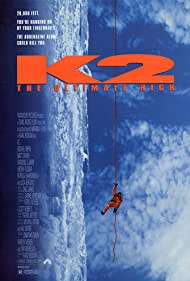 Watch Free K2 (1991)