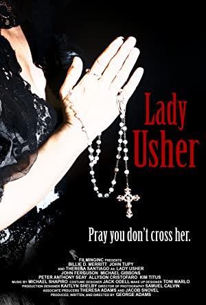 Watch Free Lady Usher (2021)