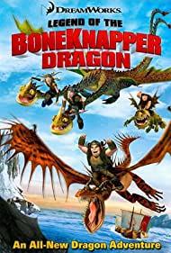 Watch Free Legend of the Boneknapper Dragon (2010)