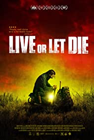 Watch Free Live or Let Die (2020)