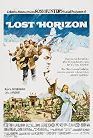 Watch Free Lost Horizon (1973)