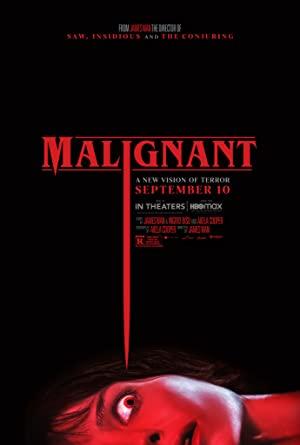 Watch Free Malignant (2021)