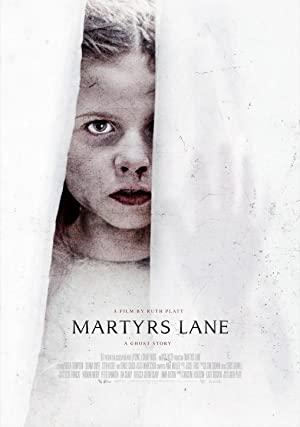 Watch Free Martyrs Lane (2021)