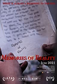 Watch Free Memories of Reality (2021)