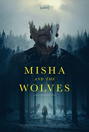 Watch Free Misha and the Wolves (2021)