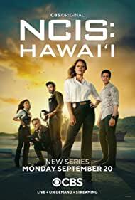 Watch Free NCIS: Hawaii (2021 )
