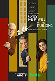 Watch Free Only Murders in the Building (2021 )