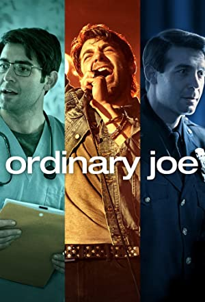 Watch Free Ordinary Joe (2021 )