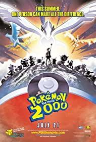 Watch Free Pokémon The Movie 2000 (1999)