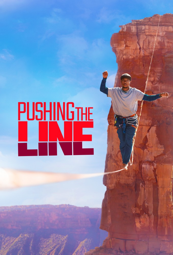 Watch Free Pushing the Line