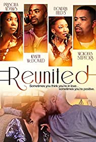 Watch Free Reunited (2011)