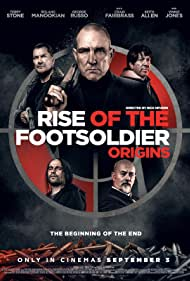 Watch Free Rise of the Footsoldier Origins: The Tony Tucker Story (2021)