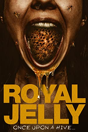 Watch Free Royal Jelly (2021)