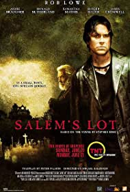 Watch Free Salems Lot (2004)