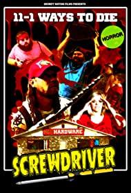 Watch Free Screwdriver (2020)
