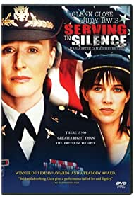 Watch Free Serving in Silence: The Margarethe Cammermeyer Story (1995)