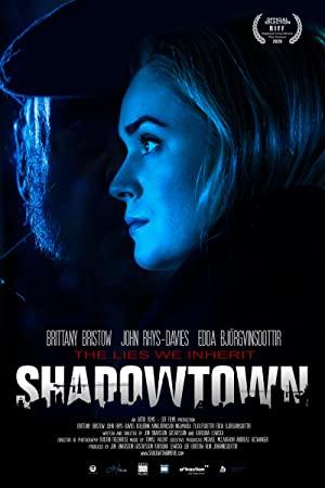 Watch Free Shadowtown (2020)